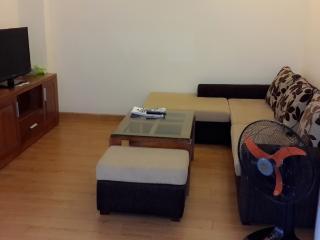 Serviced Apartment on Top Floor - Hanoi vacation rentals