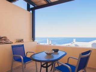 Laura's Sea View Apartment! - Panormo vacation rentals