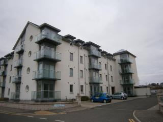 Carnoustie Golf Links - Luxury apartment - Carnoustie vacation rentals