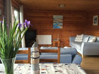 Polkerris Lodge - Par vacation rentals
