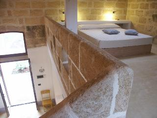 1 bedroom Bed and Breakfast with Internet Access in Otranto - Otranto vacation rentals
