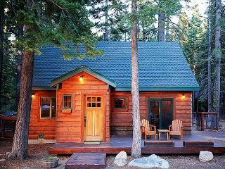 5th Ave - Pet Friendly, West Shore Cabin w/ Hot Tub! $50-$150 OFF in MAR - Tahoma vacation rentals