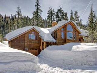 Pine Trail - Luxury 4BR IN Alpine Meadows Hot Tub & Sauna! Off Season Rates!! - Alpine Meadows vacation rentals