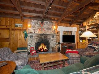 "Cute & Cozy ""Old Tahoe"" Cabin on Ward Creek - Tahoe City vacation rentals"