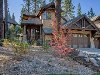 Brand New Ski In - Ski Out Mountainside Residence at Northstar - Avail Pres!! - Truckee vacation rentals