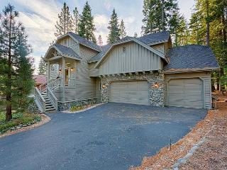 Serene 4 BR Home in Tahoe City - 2 Master Suites - 3rd NT 50% THIS WINTER!! - Tahoe City vacation rentals
