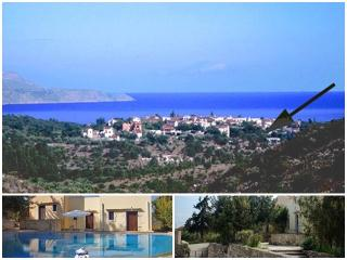 Crete – houses in Douliana village near the sea - Vamos vacation rentals
