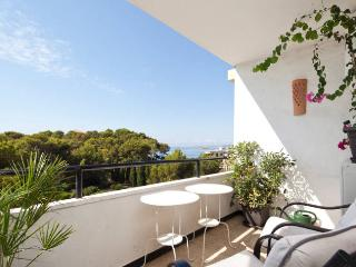 Romantic Condo with A/C and Cleaning Service in Palma de Mallorca - Palma de Mallorca vacation rentals