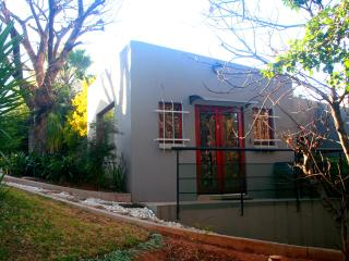 Moonflower Cottage Three - Johannesburg vacation rentals