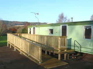 2 bedroom Caravan/mobile home with Television in Marybank - Marybank vacation rentals