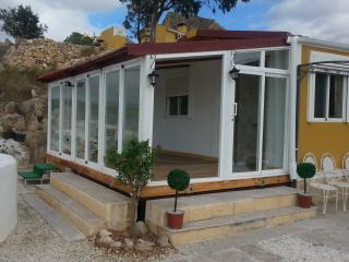 Lovely Chalet with Internet Access and A/C - Busot vacation rentals