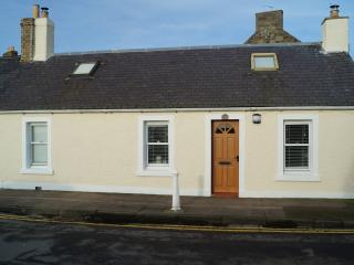 Fishermans Cottage in Broughty Ferry - Dundee vacation rentals