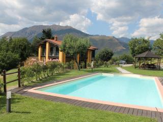 Villa Barsellotti - Bagni Di Lucca vacation rentals
