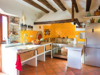 Restored with love ecocountry house near Barcelona - Barcelona Province vacation rentals