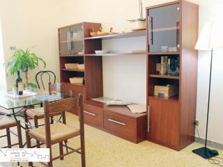 Casa delle coppelle appartamento 4 - Rome vacation rentals