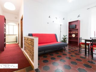 Bright Apartment University of Rome - Rome vacation rentals