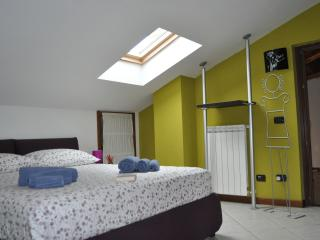 Romantic 1 bedroom Bed and Breakfast in Ostia Antica - Ostia Antica vacation rentals