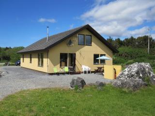 The Wooden House - Roundstone vacation rentals