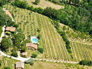 Agriturismo Il Serraglio - Montepulciano vacation rentals