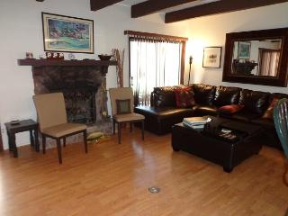 Nice Condo in Pinetop with Satellite Or Cable TV, sleeps 6 - Pinetop vacation rentals
