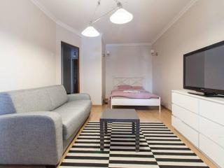 cozy in Arbat - Moscow vacation rentals