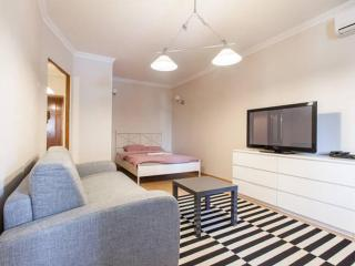 Cozy Apartment with Internet Access and Short Breaks Allowed - Moscow vacation rentals