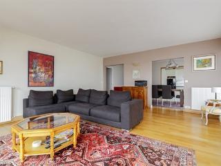 Dôme, F4 avec 2 chambres Paris 15ème - Paris vacation rentals