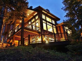 Comfortable House with Deck and Internet Access - Park City vacation rentals