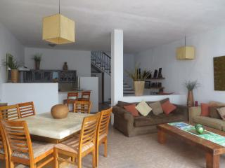 Casa de Occa - One Block from The Jardin - San Miguel de Allende vacation rentals
