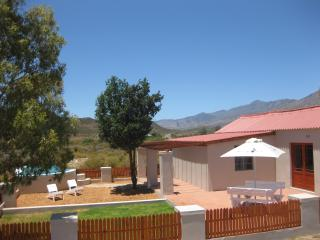 Nice Cottage with Internet Access and Stove - Montagu vacation rentals