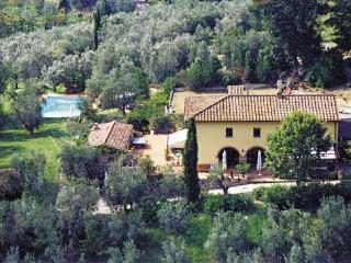 Villa Paola - Florence vacation rentals