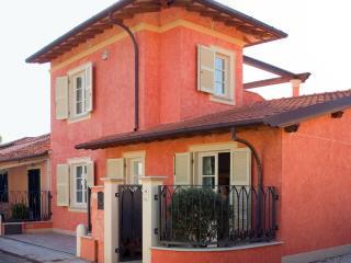 Villa Roma Imperiale - Forte Dei Marmi vacation rentals