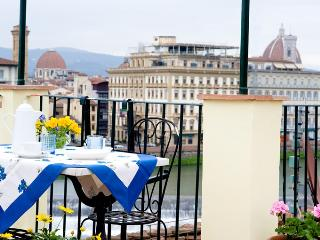 Appartamento Terrazza Soderini - Florence vacation rentals