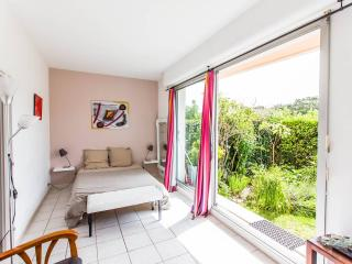 Belle Suite Apt - Biarritz vacation rentals