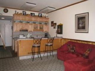 Condo Bear 104 - Condo Bear 104 - Bear Valley - rentals