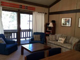 Creekside Condo 4 - Bear Valley vacation rentals