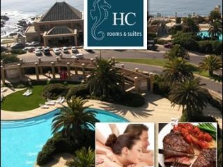 Hippocampus Resort - Concon vacation rentals