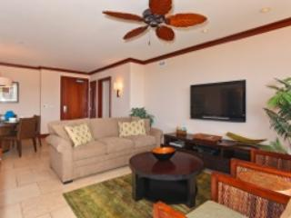 Living Area with NEW SofaBed - Beach Villas BT-505 - Kapolei - rentals