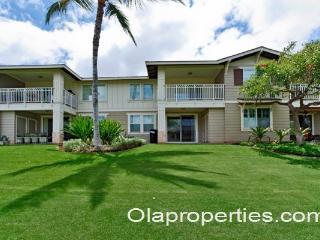 Bright 3 bedroom House in Kapolei with A/C - Kapolei vacation rentals