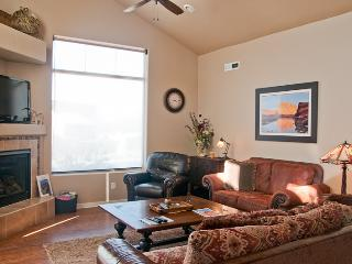 Beautiful House with Internet Access and A/C - Moab vacation rentals