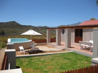 Glen Eden Farm, Sugar Bird Cottage - Montagu vacation rentals