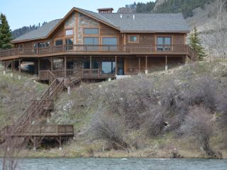 The River House - Cameron vacation rentals