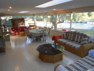 Villa María in Coblanca - Benidorm vacation rentals