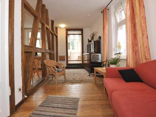 Vacation Apartment in Eisenach - 7535 sqft, cozy furnishings, historic styling - Eisenach vacation rentals