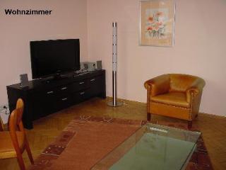 Vacation Apartment in Bad Nauheim - 700 sqft, beautiful historic building - Bad Nauheim vacation rentals