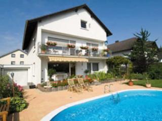 LLAG Luxury Vacation Apartment in Ingelheim am Rhein - 1076 sqft, quieter - Ingelheim vacation rentals
