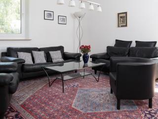 Vacation Apartment in Königstein im Taunus - relaxing, comfortable, spacious - Königstein im Taunus vacation rentals