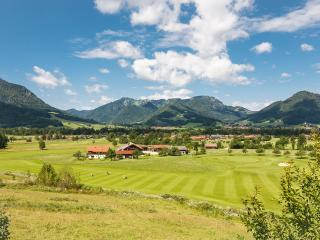 Vacation Apartment in Ruhpolding - 646 sqft, relaxing, natural, diverse (# 5391) - Reit im Winkl vacation rentals