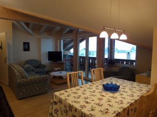 Vacation Apartment in Garmisch-Partenkirchen - 775 sqft, furnished stylishly - Garmisch-Partenkirchen vacation rentals