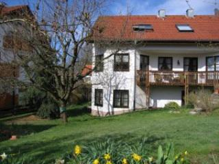 Vacation Apartment in Mörlenbach - 807 sqft, terrace, central heating, towels - Moerlenbach vacation rentals